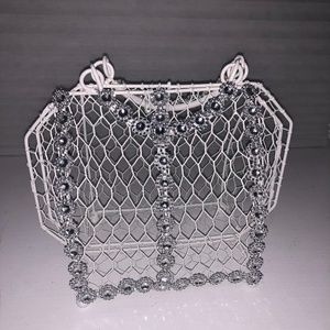 Bridal Shower Bag Decoration